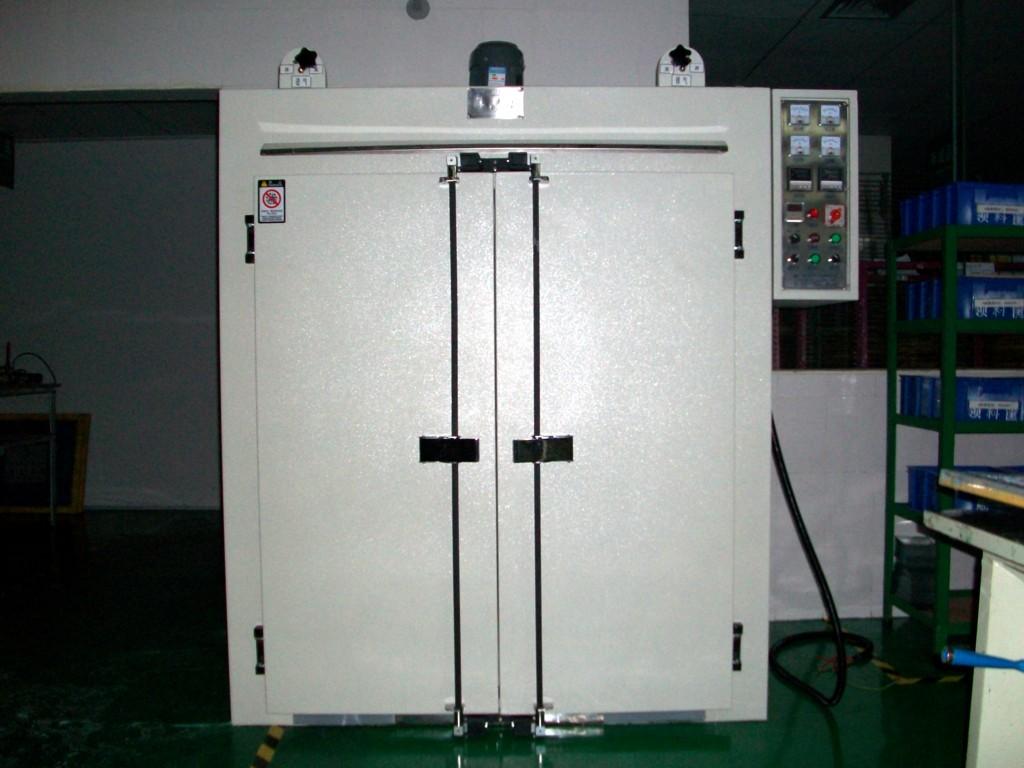热风循环烤箱
